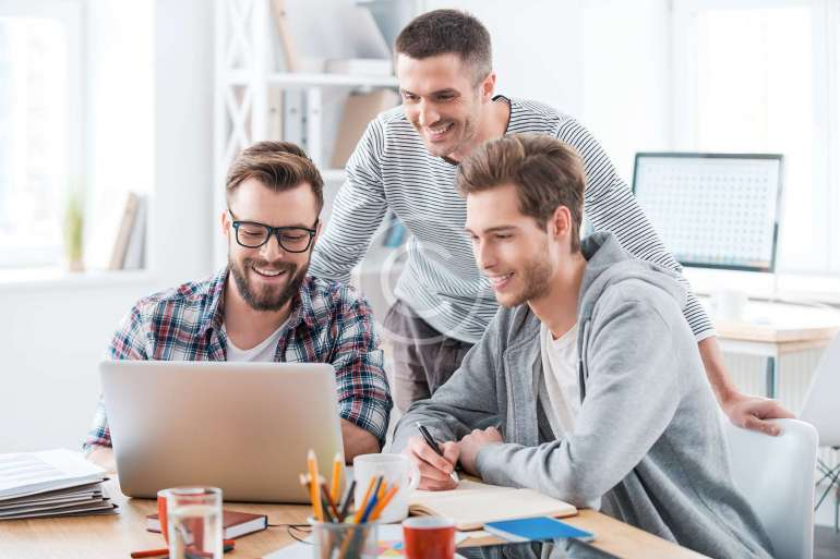 5 Cloud Business Benefits